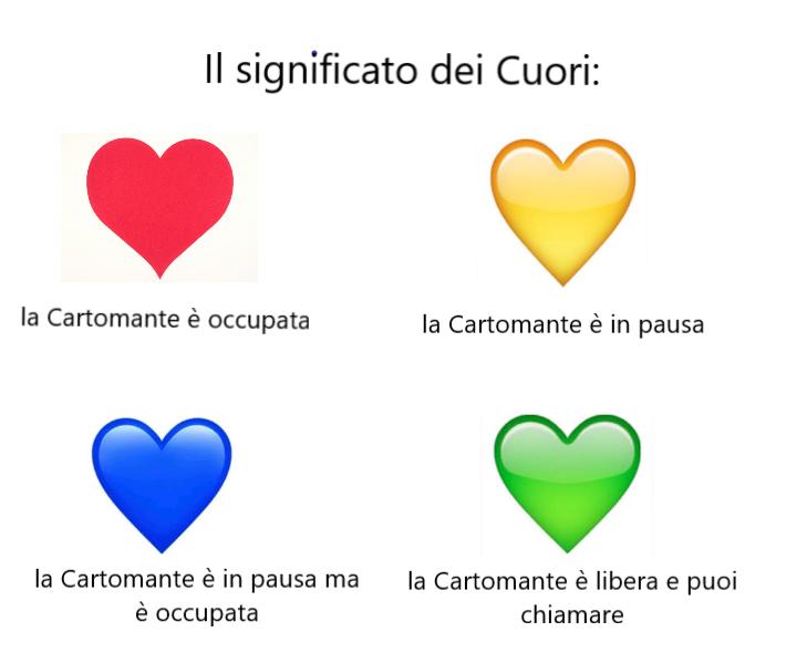 significato cuori cartomanzia.es